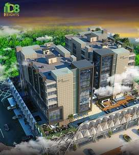 Golden Opportunity Apartments For Sale In GulbergOn Easy Installments