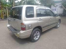 Suzuki Escudo 1.6 2005