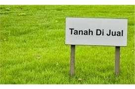 Dijual Tanah @Jl Yos Sudarso LT: 2,5 Hektar HARGA 17,5 JUTA/M2