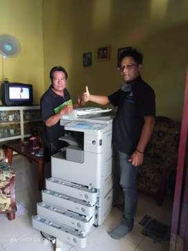 Jual berbagai mesin fotocopy asli import