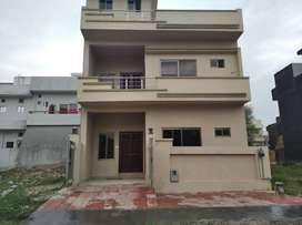 Brand New Portion Ground + Basement for Rent