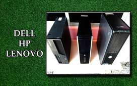 lenovo Hp Dell CPU BEST ONE QUALITY