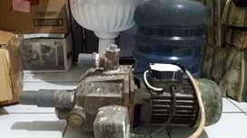 Jetpum / Jet Pump / Jetpam Sumur Dalam Second