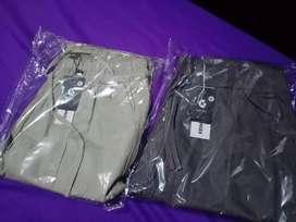celana baggy pants. Rp. 90.000