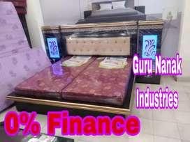 Bajaj 0% loan mela dhamaka offer