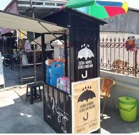 Container coffee container cafe container Kantor container restoran