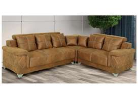 Perfect home brand new sofa set sells whole price