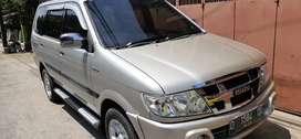 isuzu Panther LS Turbo 2011