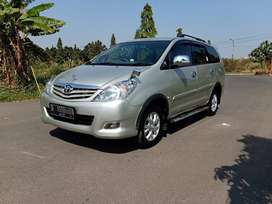 Toyota Innova 2.0 G Manual 2011 ,KM 63RB,istmewa,Siap pakai , Dp 30jt