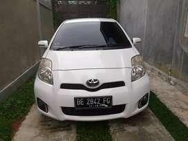 Toyota Yaris 2013 oke