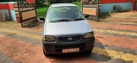 Maruti Suzuki Alto LX BS-III, 2002, Petrol