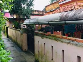 5.300 cent plot for sale at chalikkavattom vytila