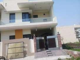 Beautifully brand new kothi near  urban estate ph 2, appox 7 marlas i