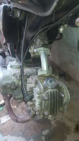 Bike for sale Rs 20000 but urgent