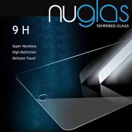 NUGLAS TEMPERED GLASS Xiaomi Redmi 1 1s Note 2 Pro Original Authentic