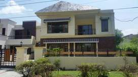 ONE KANAL BUNGALOW FOR RENT , 5 BEDROOMS