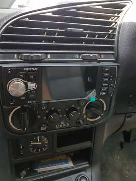 usb mp5 player di mobil