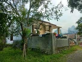 Rumah Bersebelahan Perumahan DPR Aceh