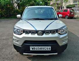 Maruti Suzuki S-Presso VXI Plus, 2021, Petrol