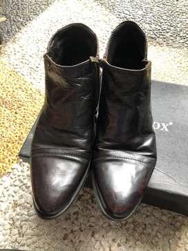 Obral ! Sepatu kulit,sepatu pantoufel patrick cox italy original