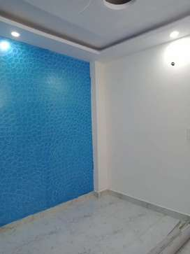 50 Sq Yard 1Bhk flat with 90% Bank Loan with Bike Parking at 14.5 Lacs
