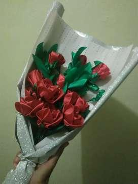 Jual Buket bunga cantik