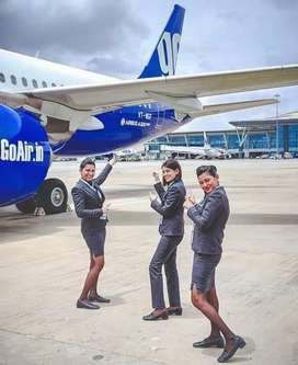 All over India Jobs in Aviation Industry