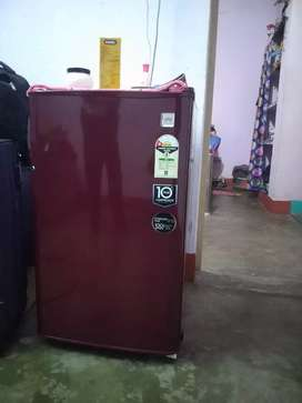 Godrej 99L direct cool refrigerator