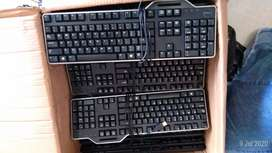 Keyboard Built up original second di jamin awetnya