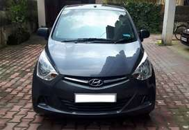 Hyundai eon 2016 year petrol 29000 kms run