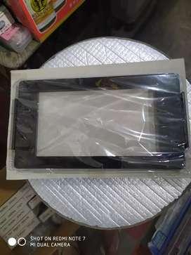 Frame ribbon jepan ( Megah top )
