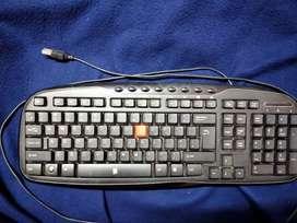 i ball Keyboard