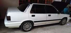 Civic wonder 1986 di Solok