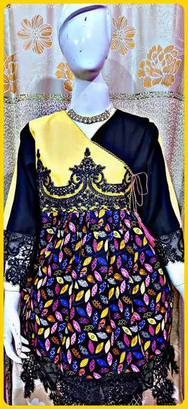Wholesale Rate kurti and frock