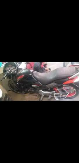 Hero Honda CBZ 2009 Good Condition