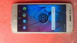 Motorola g5s 4,32