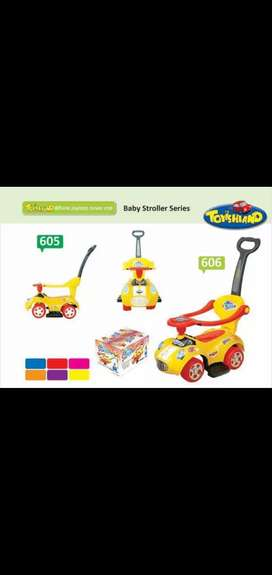 Baby stoller puch car 3 in 1 best quality product