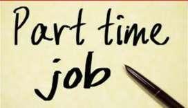 Job with smartphone