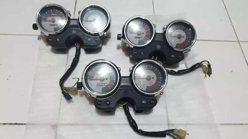 Spidometer rx king lampu sein tollkit bok lampu rxking 0