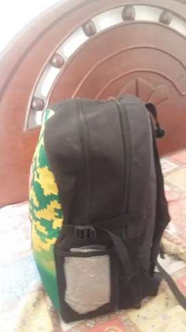 Peshawar zalmi shoulder bag