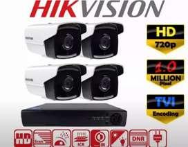 Jual pasang camera CCTV termurah