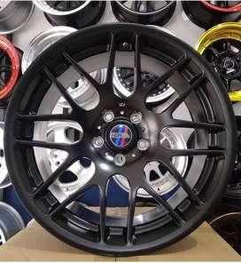 Jual Velg Mobil BMW, Landrover dll Type FRANKRUFT R19 BMF