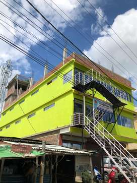Full building for rent Brand New Property