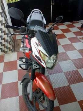 Suzuki GS150R