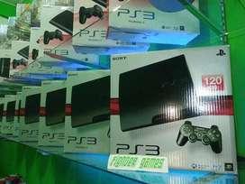 [NEW] PS3 Hardisk FREE game bebas pilih