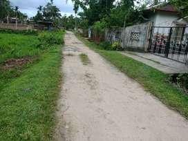 1.5 kotha land at chirotiagaon