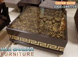 Luxury Center Table For Sale!