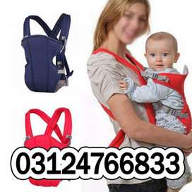 Baby Carry Bag complete sentences you can write small and easy words