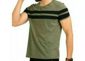 Men trendy T-shirt