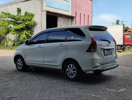 Toyota All New Avanza 1.3 G Bensin Tahun 2013